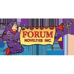Forum Novelties Inc.